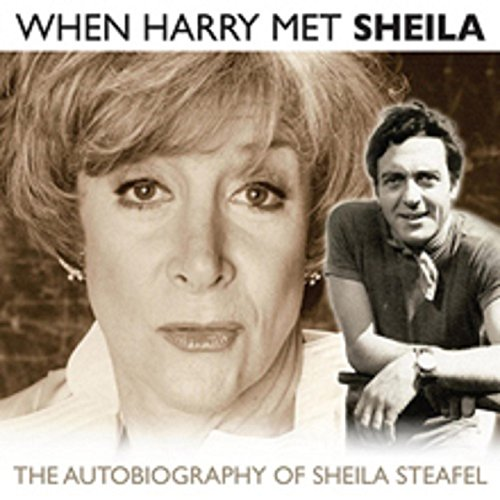 When Harry Met Sheila cover art