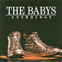 Anthology by The Babys (2000-01-25)