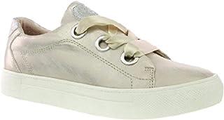 Jane Klain Damen Schuhe Schnürhalbschuhe Sneaker 236-805 Schwarz NEU