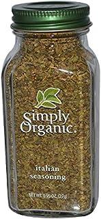 Simply Organic (イタリアンシーズニング) [並行輸入品]