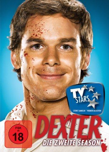 Dexter Episodenguide