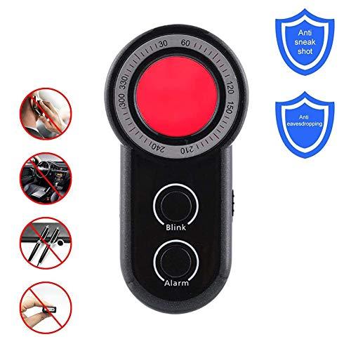 Sale!! TBDLG Wireless RF Signal Detecto, Anti Spy Detector, for Signal Detector Hidden Camera and Pr...