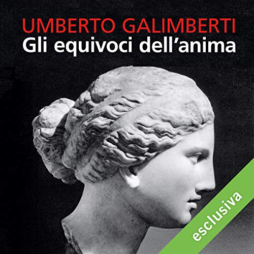 Gli equivoci dell'anima audiobook cover art