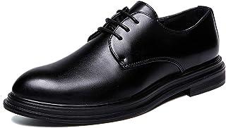 [MUMUWU] ビジネスシューズ メンズ 紳士靴 革靴 本革 高級靴 フォーマル 冠婚葬祭 カジュアル 軽量 快適 本革 シューズ ファッション