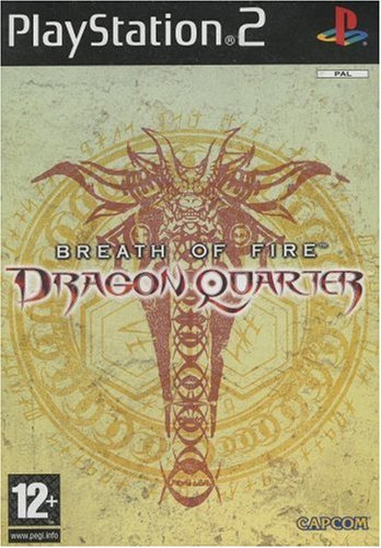 Breath of Fire : Dragon Quarter [video game]