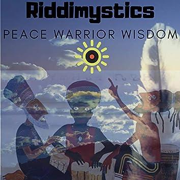 Peace Warrior Wisdom