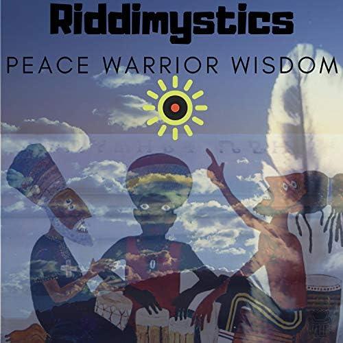 Riddimystics