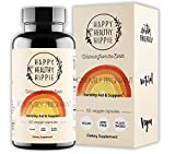 Happy Healthy Hippie Positively Pregnant -...