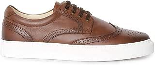 Jack & Jones Men's Leather Sneakers