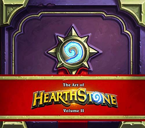 Art of Hearthstone: Year of the Kraken (The Art of Hearthstone, Band 2)