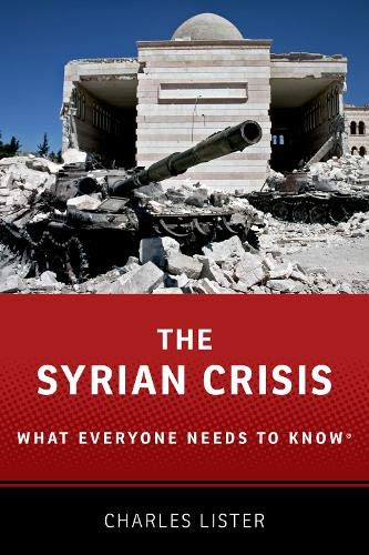 The Syrian Crisis: What Everyone Needs to Knowの詳細を見る