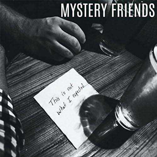 Mystery Friends