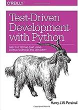 Test-Driven Web Development with Python