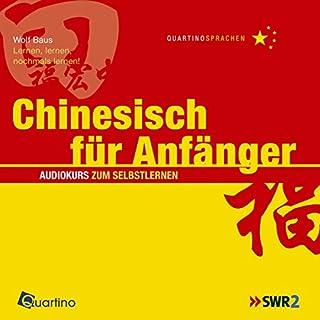 Chinesisch für Anfänger. Lernen, lernen, nochmals lernen! Titelbild