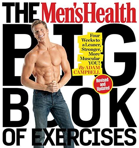 The Men's Health...