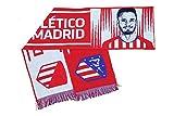 Bufanda Atlético de Madrid - Saul - 8