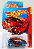 Hot Wheels HW Race Vendetta X-Racers 143/250 New 2015 Best For track