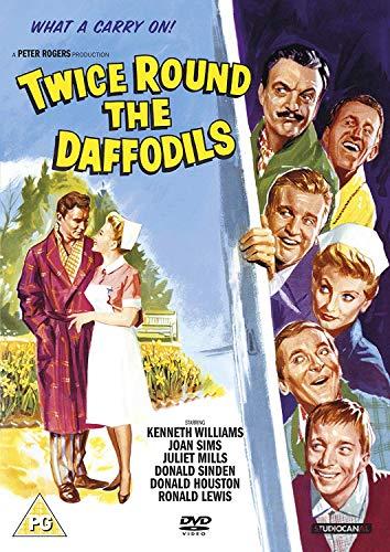 Twice Around The Daffodils [Edizione: Regno Unito]