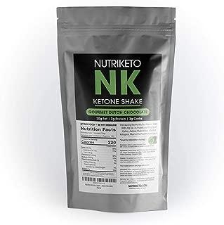 nutriketo ingredients