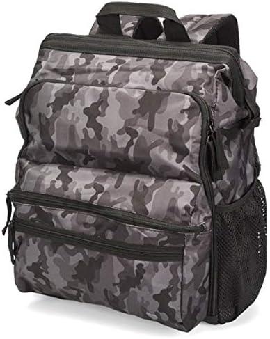 Nurse Mates Ultimate Back Pack Bag Grey Camo product image