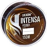Jaxon Angelschnur INTENSA Feeder 150m 0,16-0,35mm schnell sinkende Feederschnur (0,325mm / 20kg)
