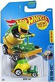 Hot Wheels 2017 HW Ride-Ons Boom Car (Cannon Car)...
