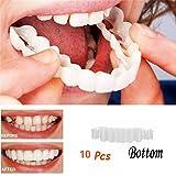 XXL Kit per sbiancamento denti