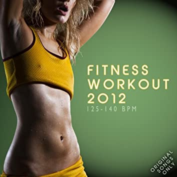 Fitness Workout 2012 (For Fitness, Spinning, Workout, Aerobic, Cardio, Cycling, Running, Jogging, Dance, Gym – Pump It Up)