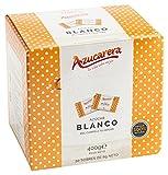 Azucarera Azúcar Blanco peso neto 400 g, 50 sobres