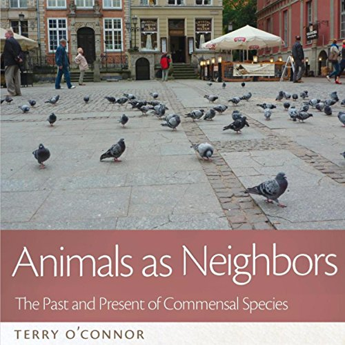Animals as Neighbors cover art