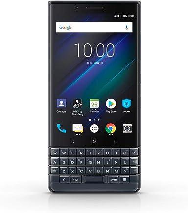 Amazon co uk: BlackBerry - SIM-Free Mobile Phones