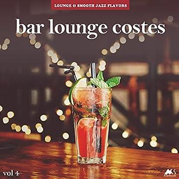 Bar Lounge Costes Vol.4