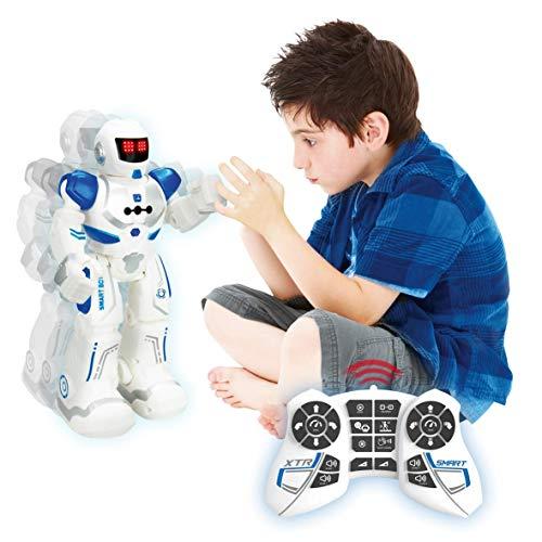 Fun Brinquedos Robo X- Trem Bots Multicor