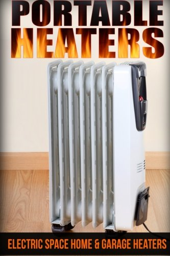 Portable Heaters: Electric Space Home & Garage Heaters Electric Heater Space