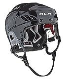 CCM Fitlite 60 casco de hockey para adulto azul marino azul marino Talla:small