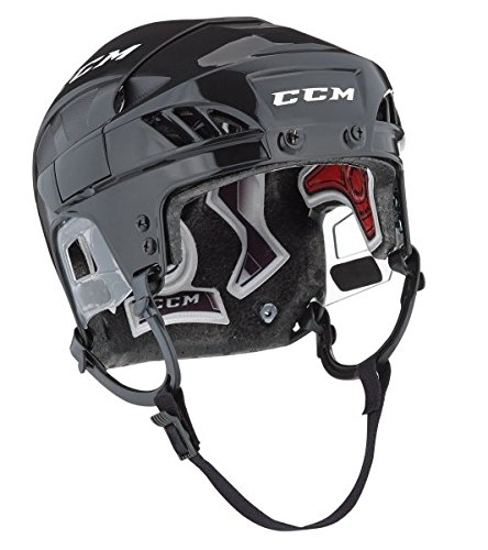 CCM Fitlite 60 Helm Senior, Größe:M;Farbe:Navy