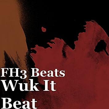 Wuk It (Instrumental)