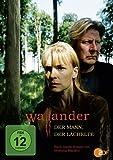 Wallander - Der Mann, der lächelte - Rolf Lassgård