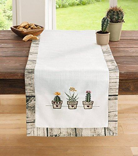 TFH tafelloper Cactus