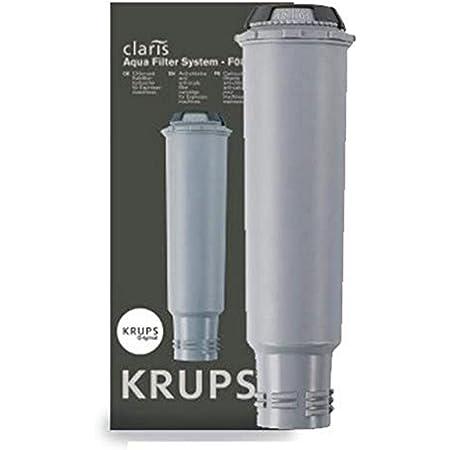 Krups Cartouche Aqua Filter Claris F08801