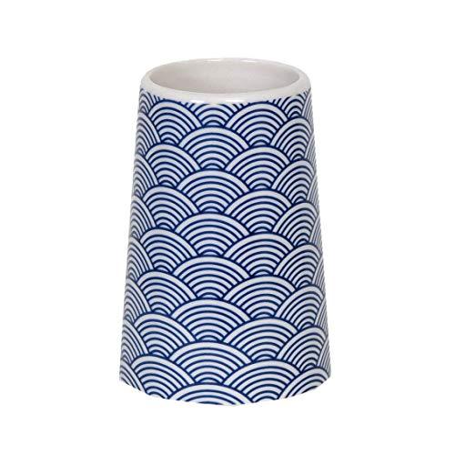 Zahnputzbecher Material: Keramik