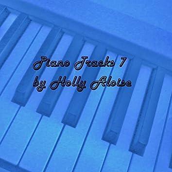 Piano Tracks 7