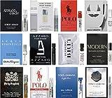 Best Cologne Samples - Cologne Sampler Pour Homme - High End Designer Review