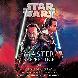Master & Apprentice (Star Wars) cover art