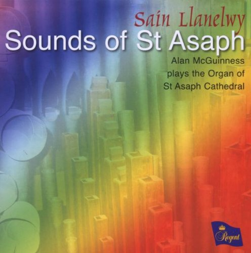 Sounds of St Asaph