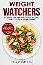 Best weight watchers 2018 books Reviews