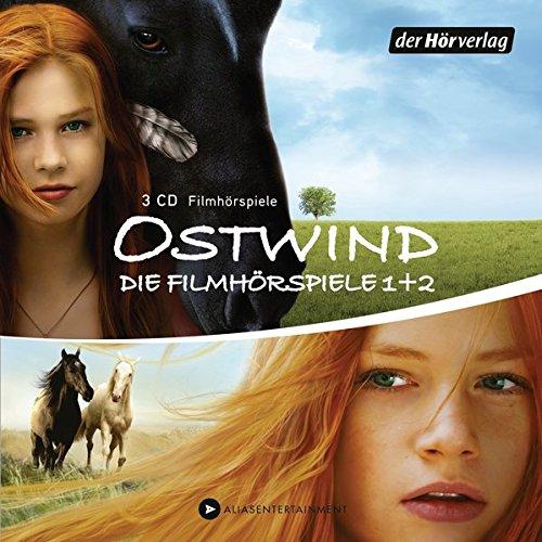 Ostwind Die Filmhörspiele 1 + 2: Zwei Filmhörspiele in einer Box (Ostwind - Die Hörbuch-Sammeleditionen, Band 2)