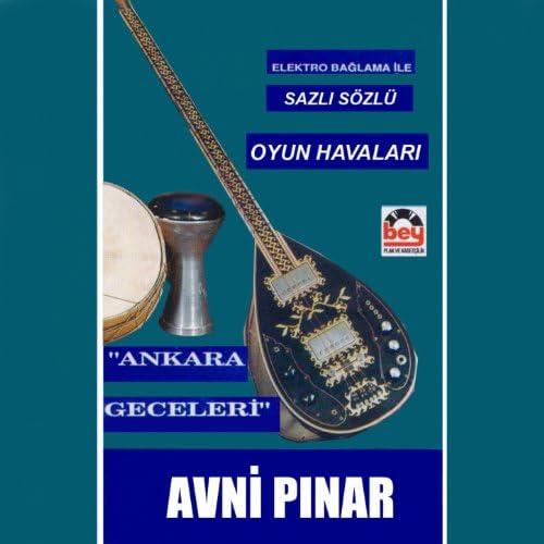 Avni Pınar