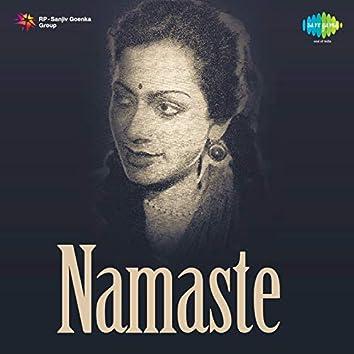 """Aaye Bhi Woh Gaye Bhi Woh (From """"Namaste"""") - Single"""