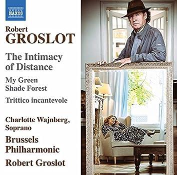 Robert Groslot: The Intimacy of Distance, Op. 122